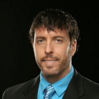 Dr. Tony Miller