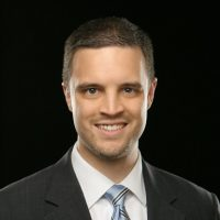 Dr. Eric Newton