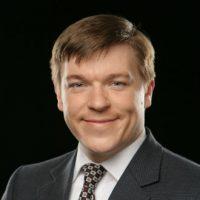 Patrick McGary