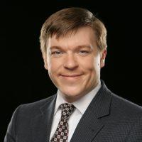 Dr. Patrick McGary